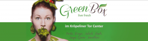 Greenbox Partner